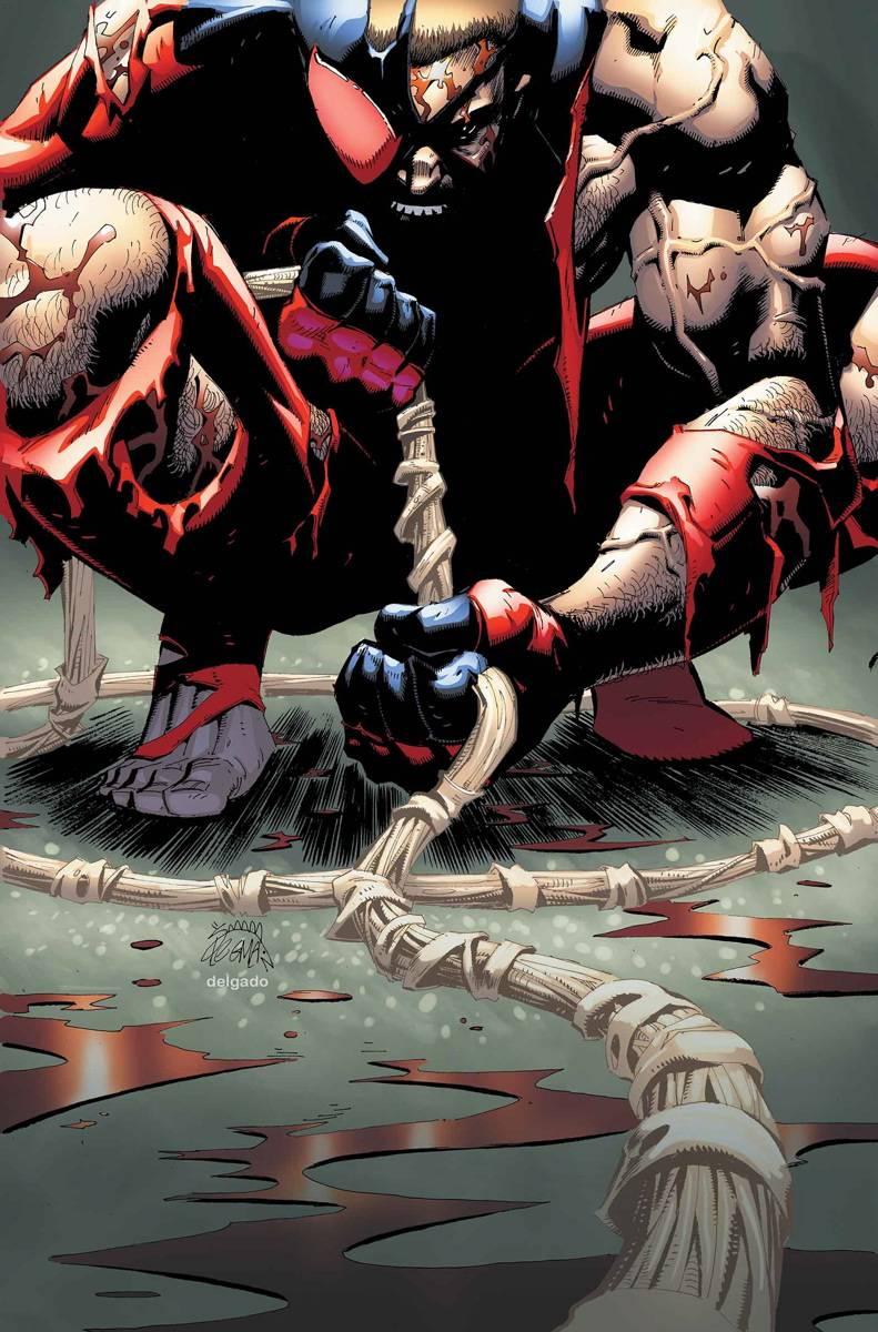 Scarlet Spider 25
