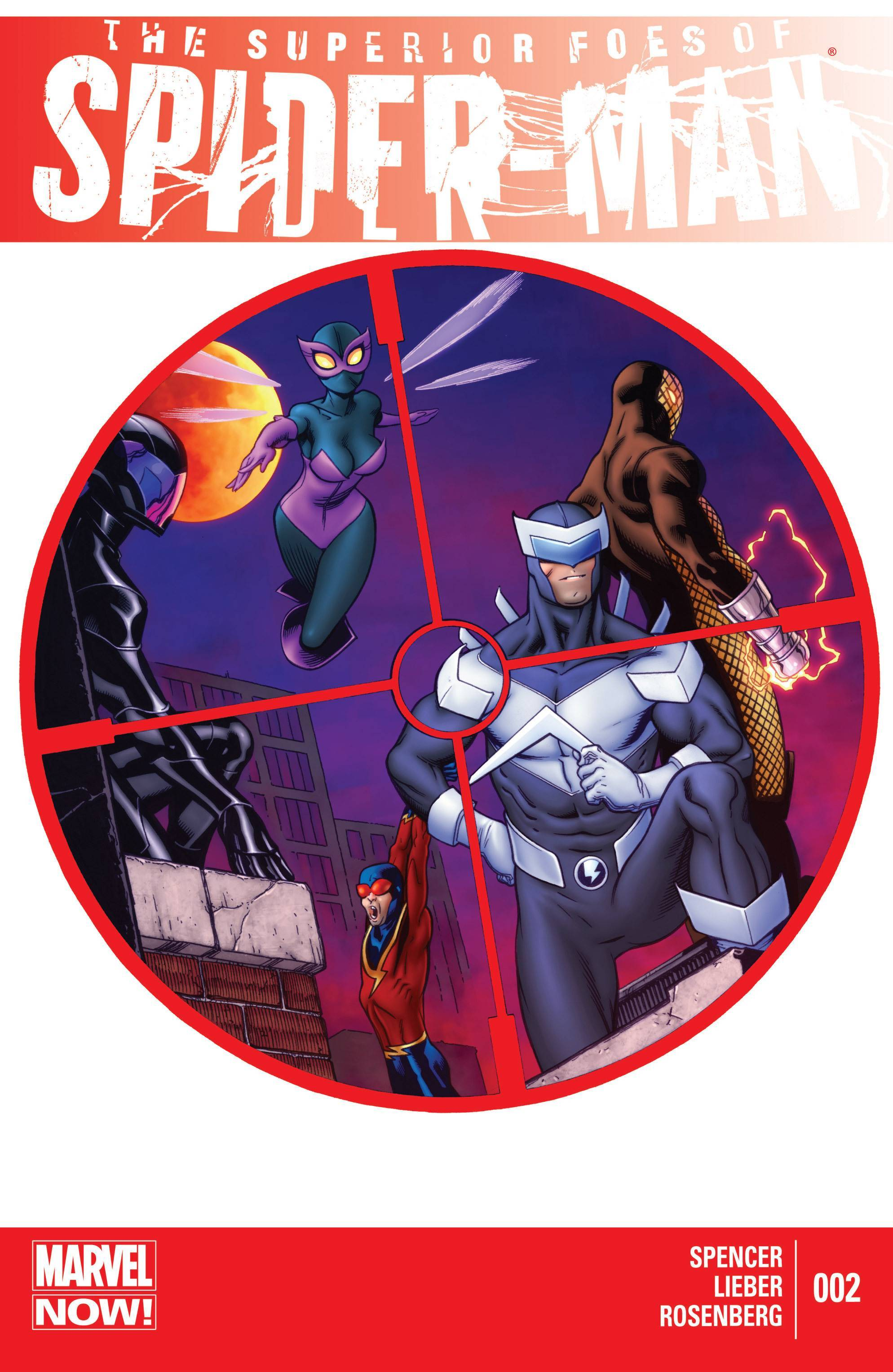 Superior Foes of Spider 2