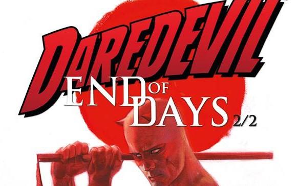 DAREDEVIL – END OF DAYS 2