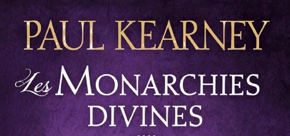 monarchies divines