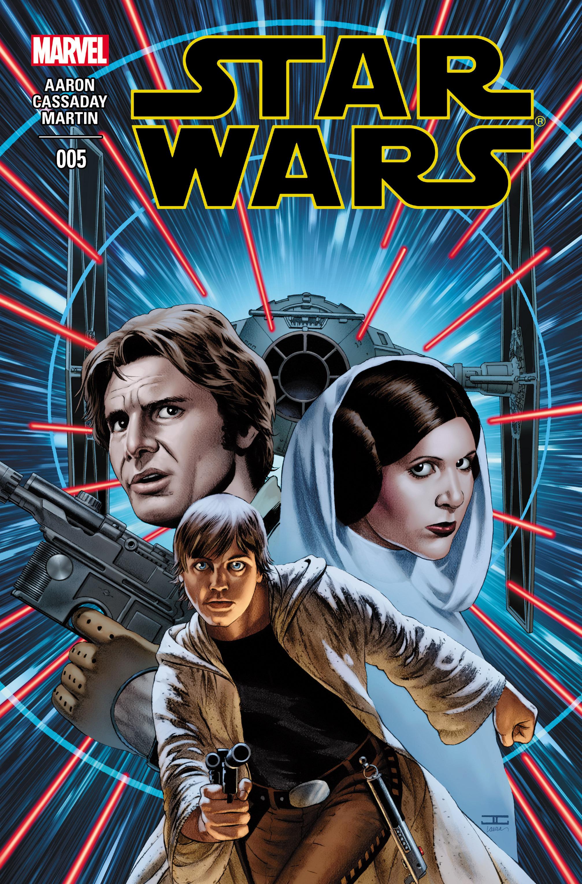 Star Wars 005