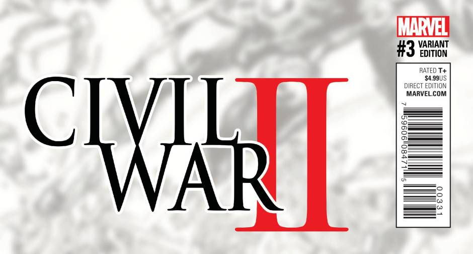 Civil War II 3