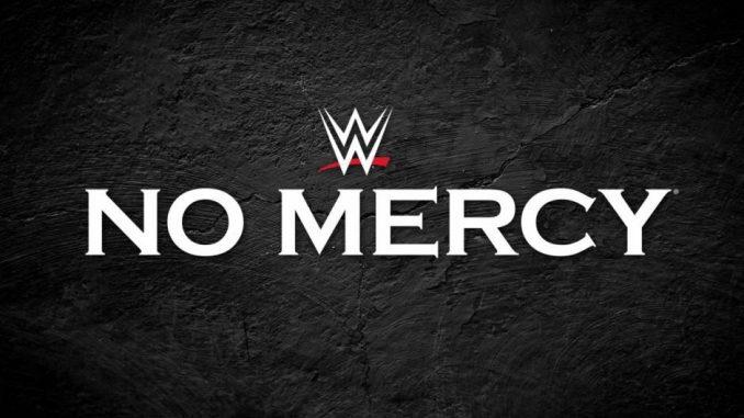 No Mercy 2016