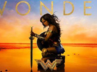 Wonder Woman ciné