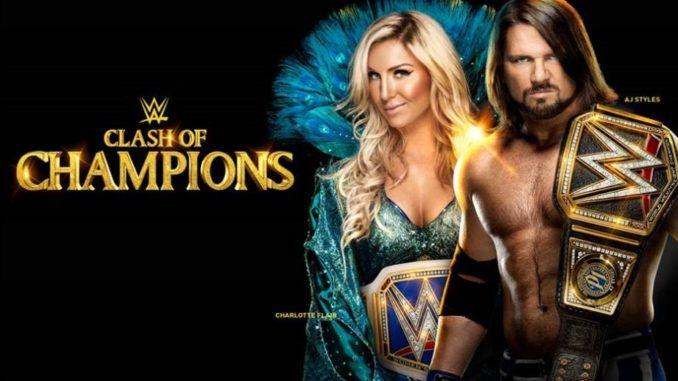 Clash of Champions 2017