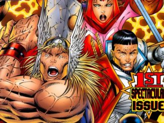 Avengers Heroes Reborn 1