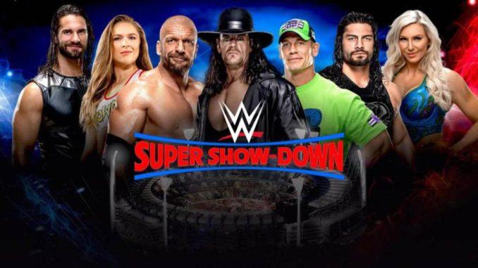 Super Show Down