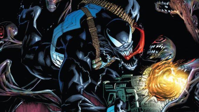 Venom #6