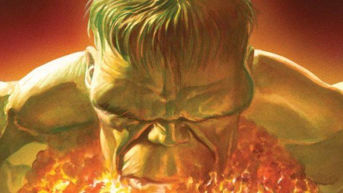 Immortal Hulk #14