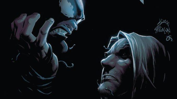 Venom #4