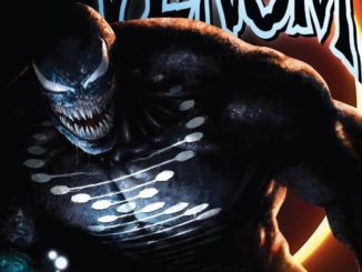 Venom The End