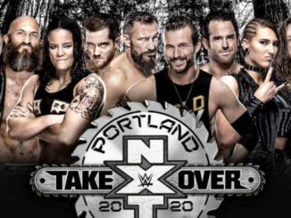 NXT Portland