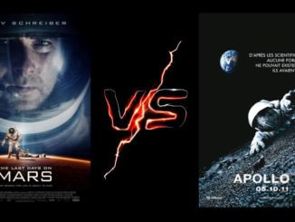 Last Days VS Apollo