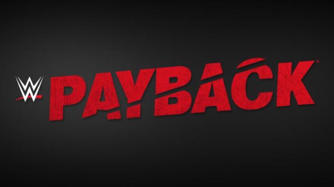 Payback 2020