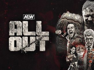 AEW All-Out 2020