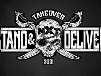 NXT Stand and Deliver 2021
